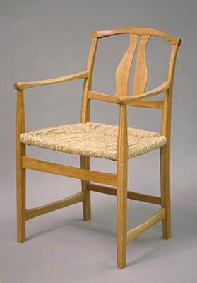 todd sorenson, vidar chair
