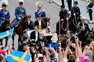 20 Negara Paling Gembira Di Dunia Sweden