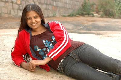 Actress Thanmai Photos