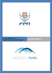 Regulamento FPN Natação Pura 2016/17