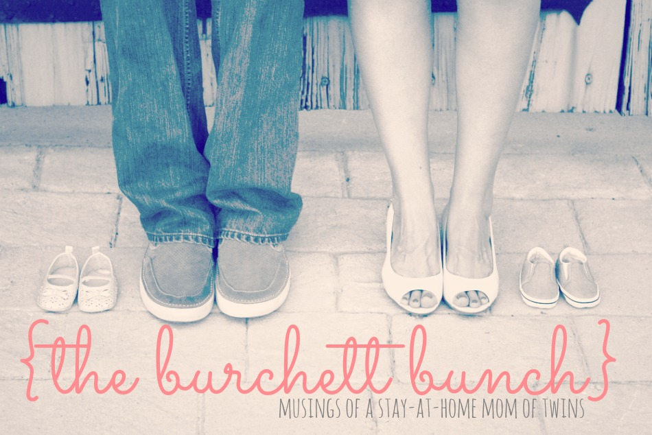 {the burchett bunch}