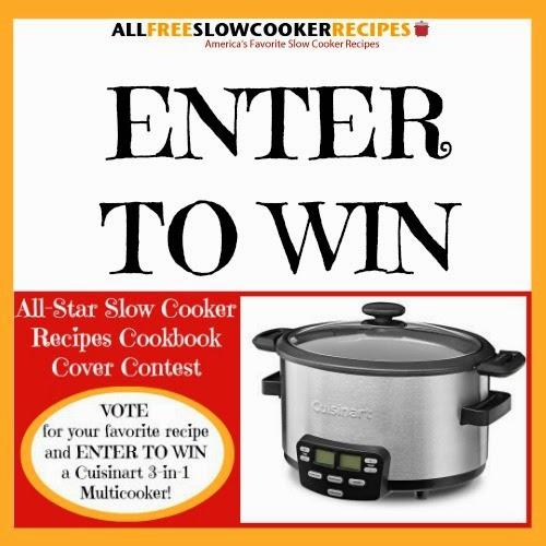 Win a Cuisinart Multicooker