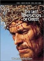 Sự Cám Dỗ Cuối Cùng Của Chúa