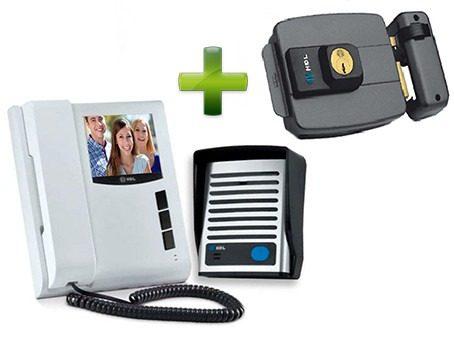 Interfone com Imagem