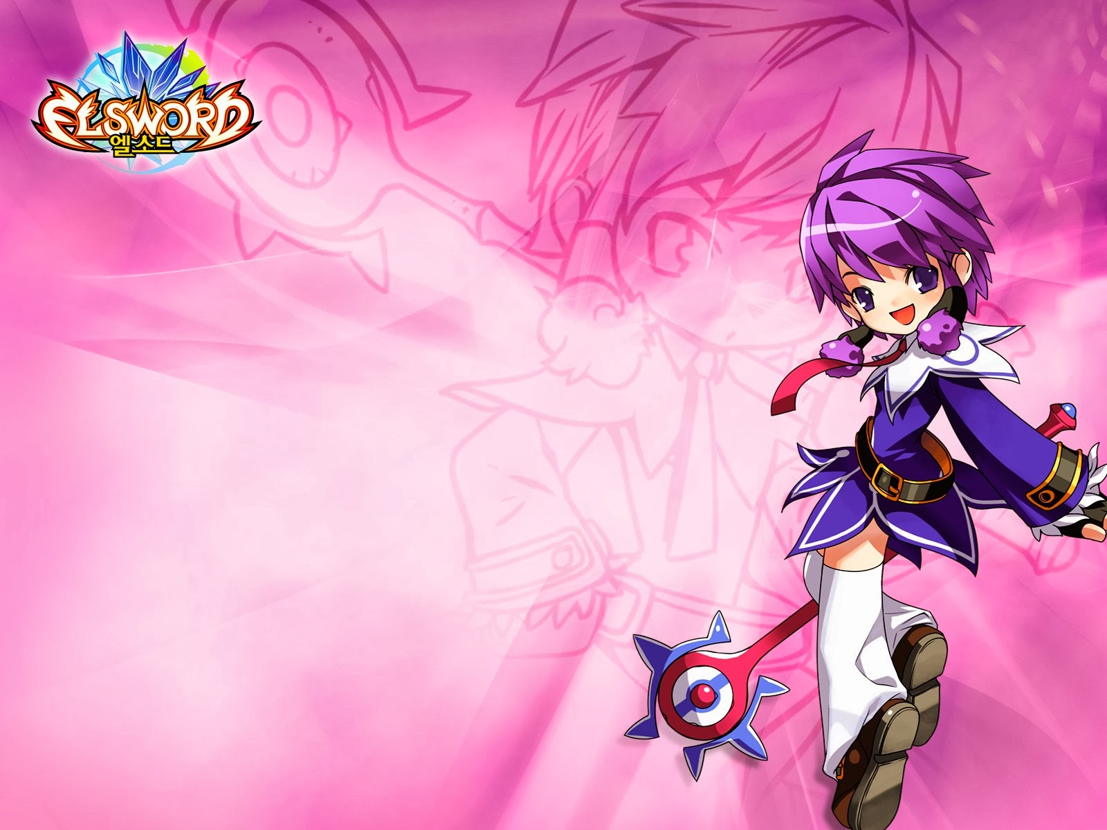 KamiNoBeniMizu Online Games: Elsword Aisha Wallpapers: www.rachaeledwards.com/focus/best-flash-games-2013.html