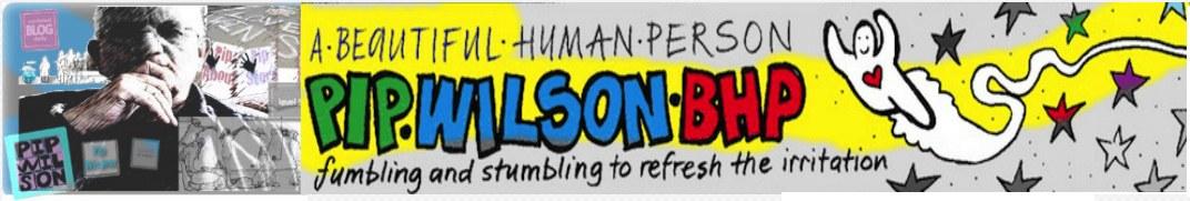 Pip Wilson bhp