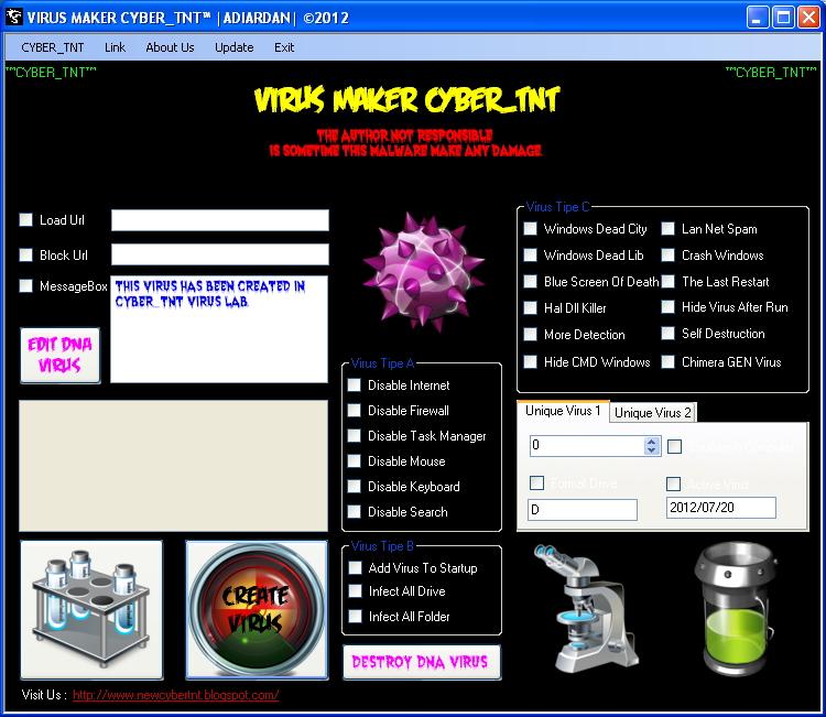 Antivirus for Windows 10 - Free Antivirus for Windows