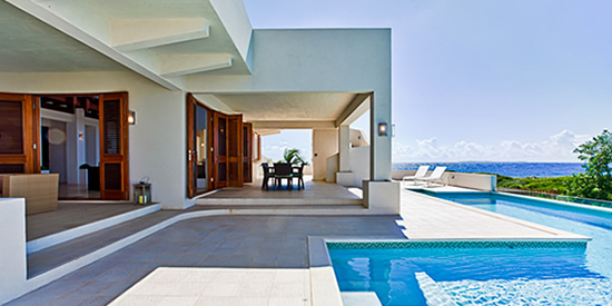 Anguilla luxury real estate near Shoal Bay East