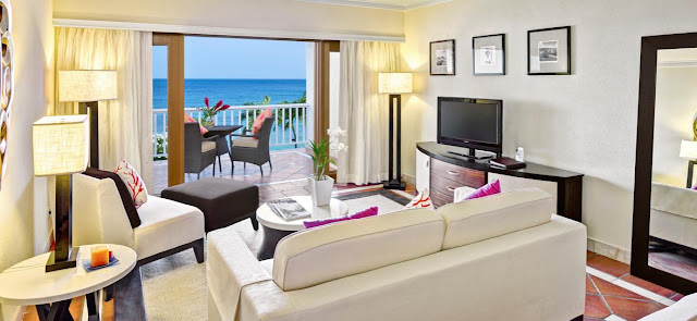 Suite The House Barbados