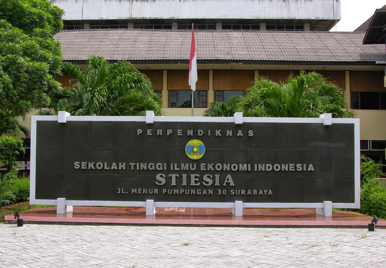 PERPENDIKNAS-STIESIA-Surabaya
