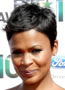 urban short hairstyles : Urban Hair Style: Urban short haircuts thin for black women 2015