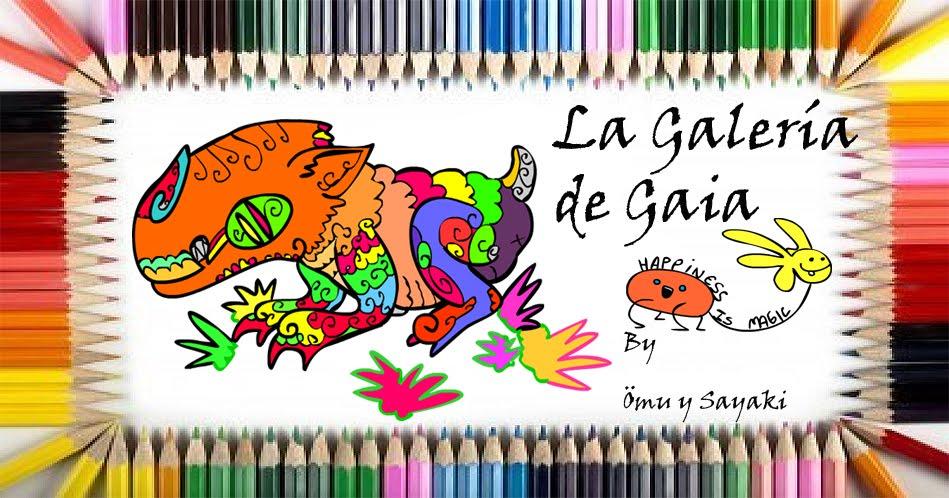 La Galería de Gaia
