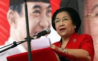 Indonesia Bangkit Megawati Soekarnoputri