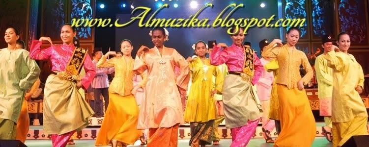 Kesenian | Persembahan Kebudayaan Tarian | Gamelan | 1Malaysia | Muzik Asli | Ghazal | Hari Raya