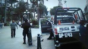 Incrementa Policía Estatal presencia  de elementos en Córdoba y Fortín