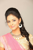 Actress Subhiksha Portfolio photos-thumbnail-15
