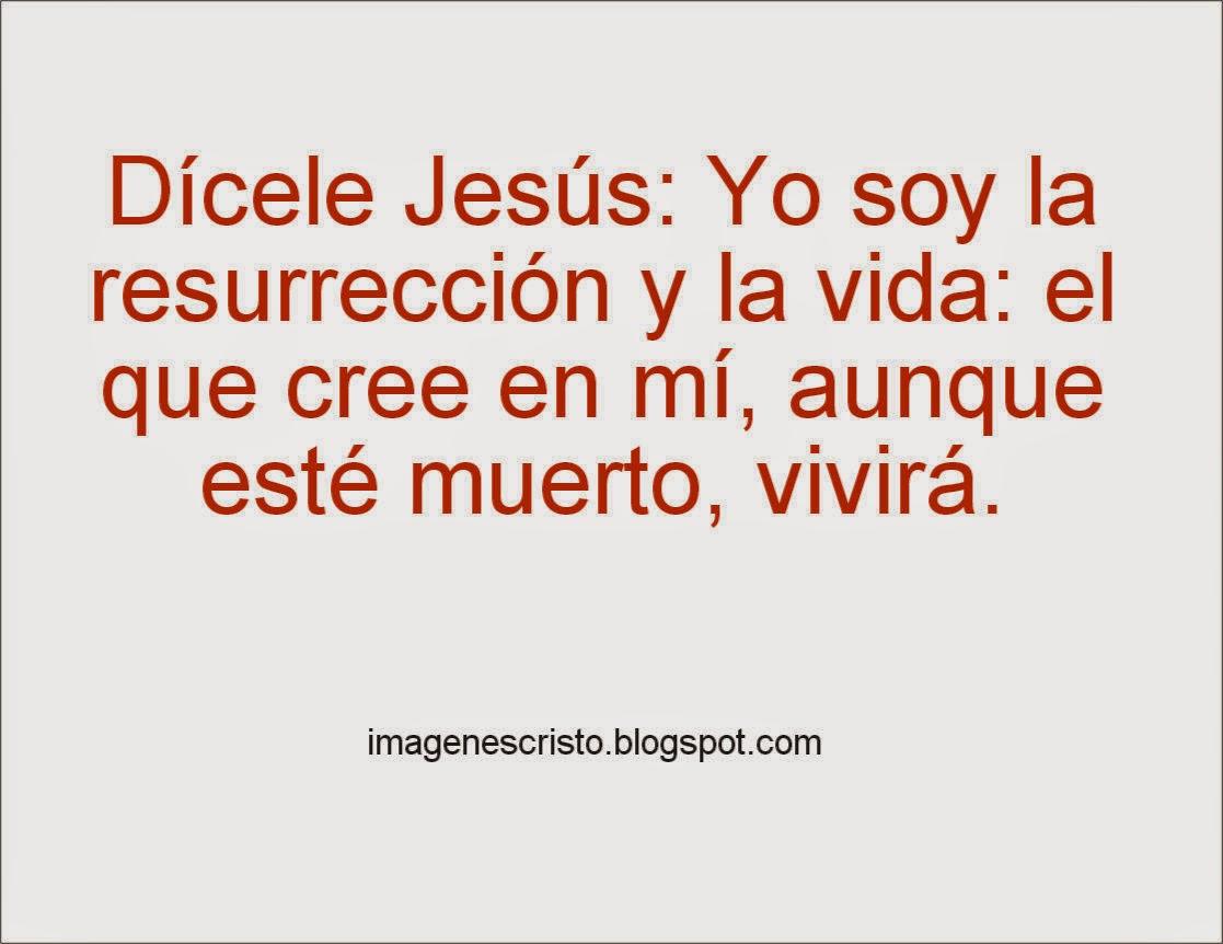 Imágenes Cristianas - Palabras de Jesús Para Compartir en Facebook