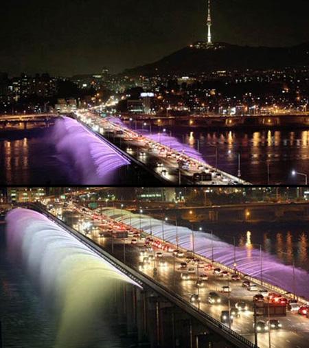jembatan teraneh didunia