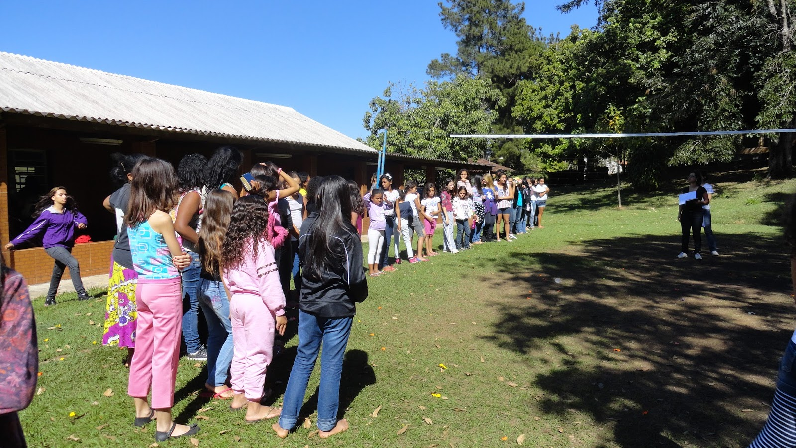Conhecido Cristocentrado: MENSAGEIRAS DO REI GOIÁS 2013 - ACAMPAMENTO ANUAL  PD07
