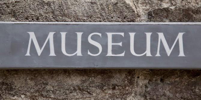 Museum Seks