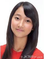 thalia Foto Profil dan Biodata Tim K Generasi Ke 2 JKT48 Lengkap