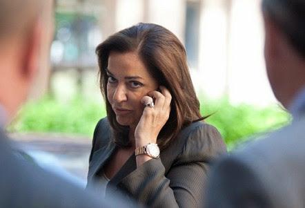 Σαμαρά, πάρε να έχεις βάλε και στις κωλότσεπες. Kοντέσσα Μπακογιάννη: «Υπερβολές» τα όσα ακούστηκαν από την πλευρά της κυβέρνησης, για «success story»...