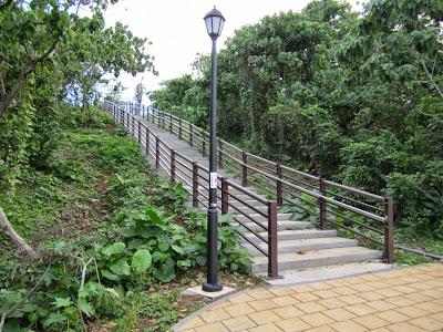 公七簡易自然公園