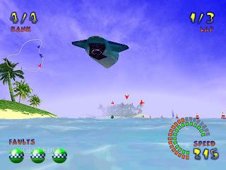 Jetboat Superchamps 2 Screenshots, screen capture
