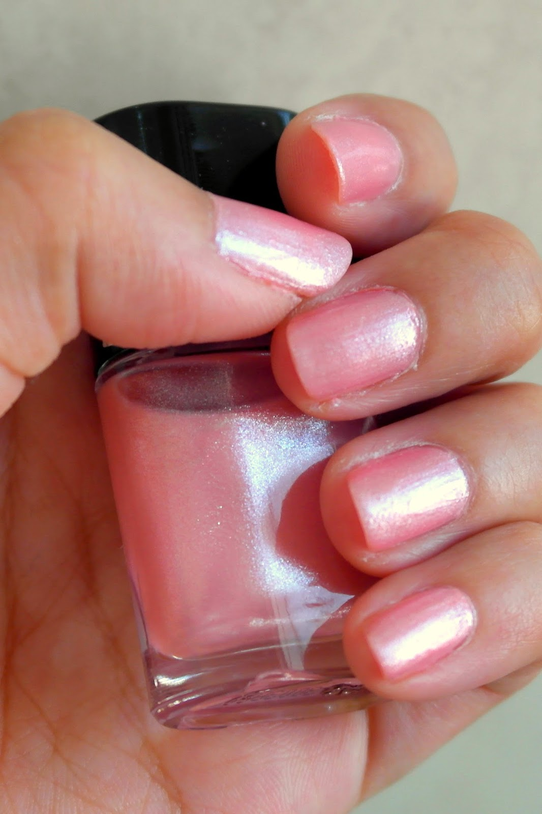SEPHORA Collection Color Hit Nail Polish - In Bed With - Juicy Coated