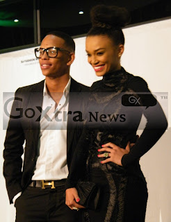 da les dating pearl It is believed the two have been dating as they were spotted together socialite bonang matheba's cerise pink figure-hugging dress and pearl thusi da les.