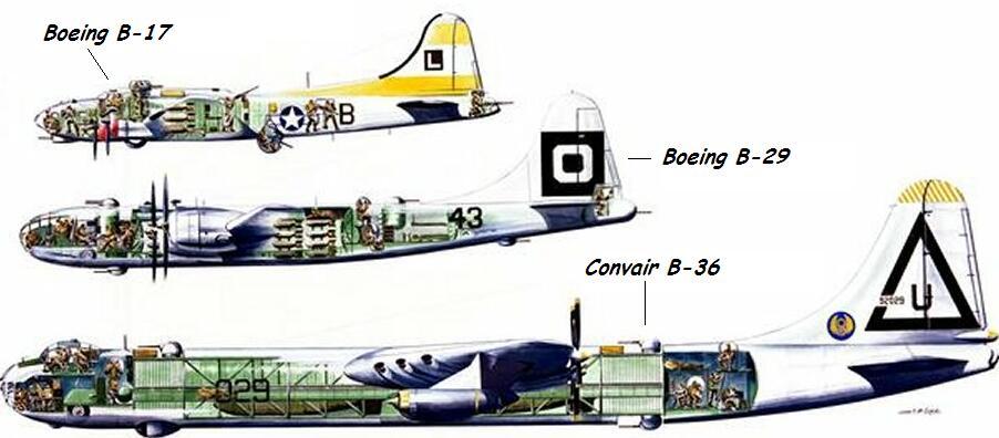Hahaha B17 super fly attractor - Air Force Academy - War ...