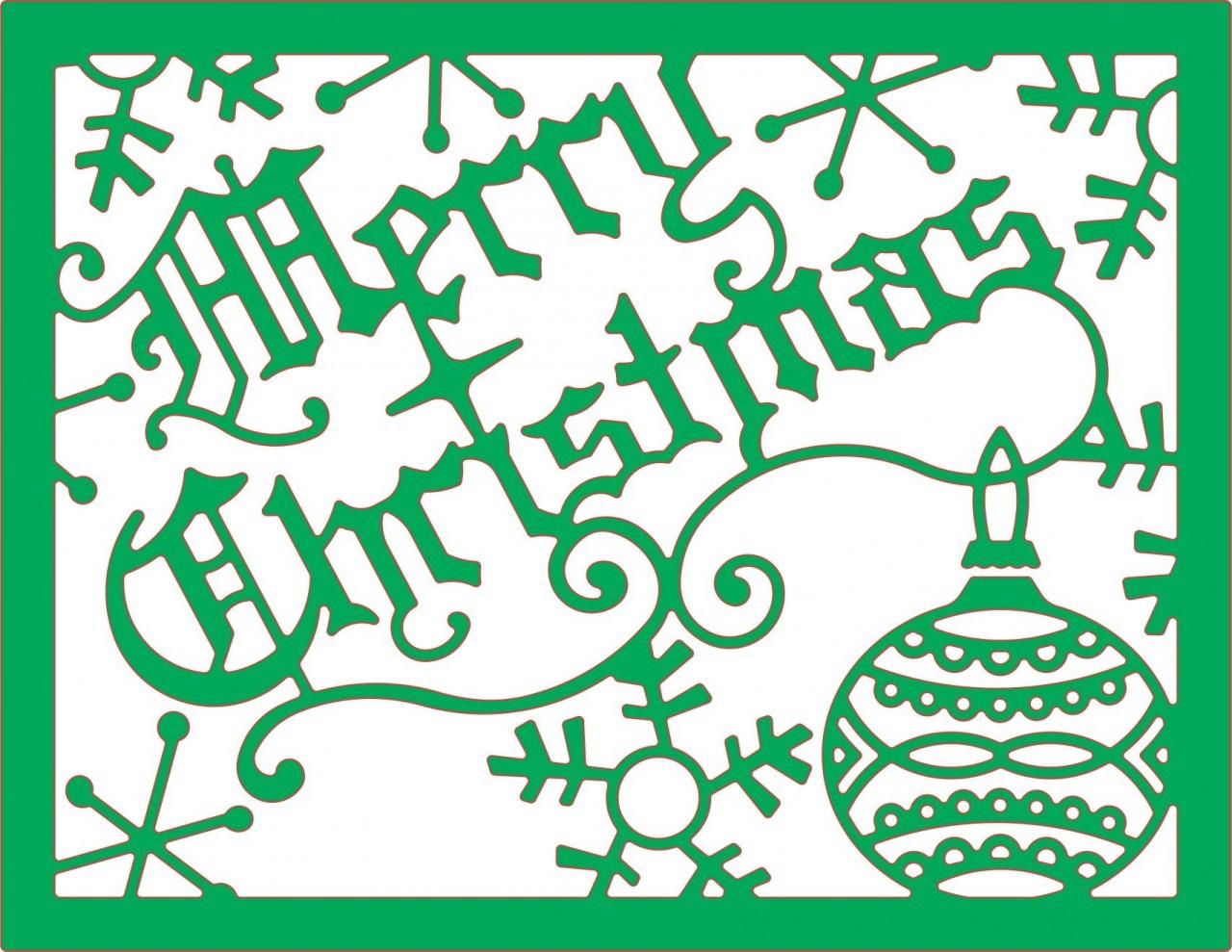 Joan\'s Gardens: Christmas dies by Cheery Lynn