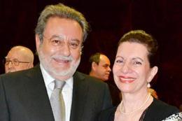Suegros de Duarte tramitan amparos para evitar su detención