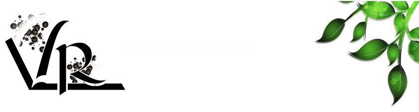 Cidades do Interior - Vale do Ribeira
