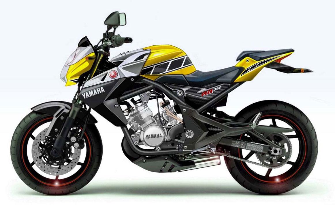 Yamaha Mt Or Cbr  R