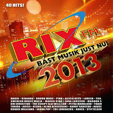 download+(1) Baixar CD Rix FM: Bäst Musik Just Nu   2013