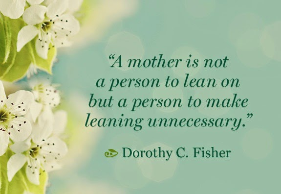 quotes for whatsapp dp mothers day image