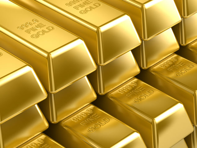 Gold Live Price Online in India