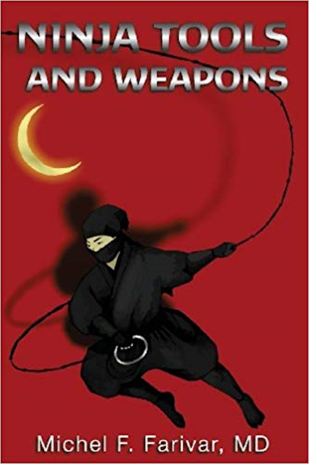 Ninja Tools and  Weapons