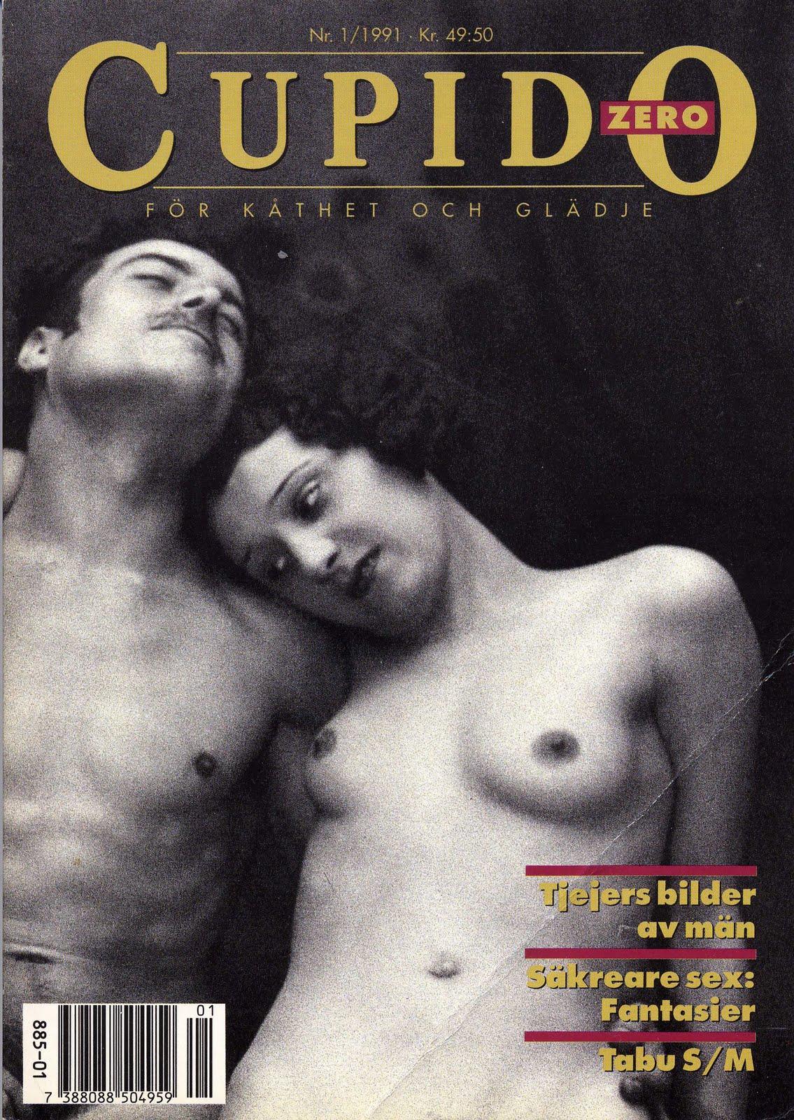 cupido magasin lena alexandra naken