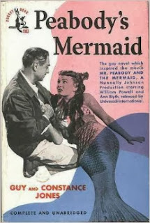 Peabody's Mermaid by Guy and Constance Jones