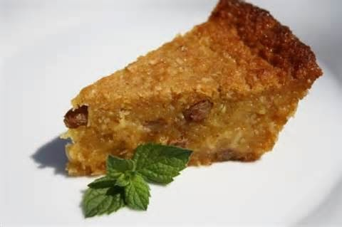 Eat Fit . Live Well : Sweet Potato Pone