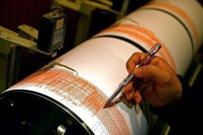 sicurezza e salute dei lavoratori a seguito di Evento Sismico