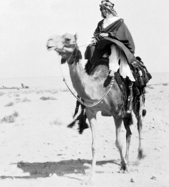 an analysis of the film lawrence of arabia The booklet is very informative, giving information on the cues as they appear in the movie, an essay on the making of the movie, another essay on the music, and a biography of maurice jarre track by track analysis:.