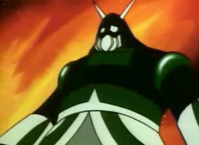 Mazinger Z Vicong 09