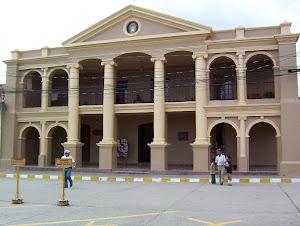 Alcadia Municipal de Comayagua