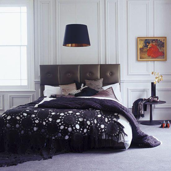 Puerta al sur pie de cama de lana tejido a crochet con - Mantas pie de cama ...