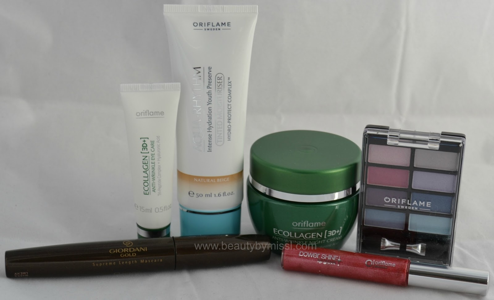 shopping, beauty products