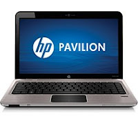 HP Pavilion dm4-2180us laptop