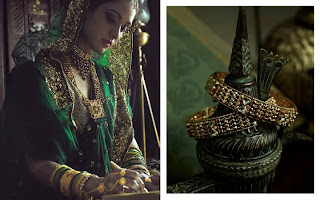 indian gold jewellery photos